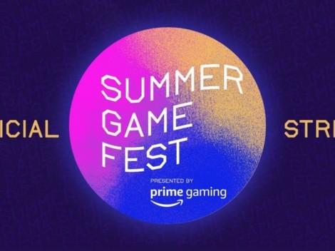 En vivo: Seguimos los detalles de Summer Game Fest