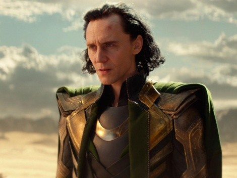 Hiddleston confirma que no estará en Thor: Love and Thunder