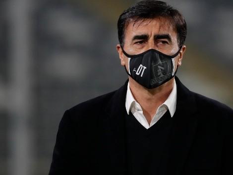 Quinteros se queda en Colo Colo: San Lorenzo tiene nuevo DT