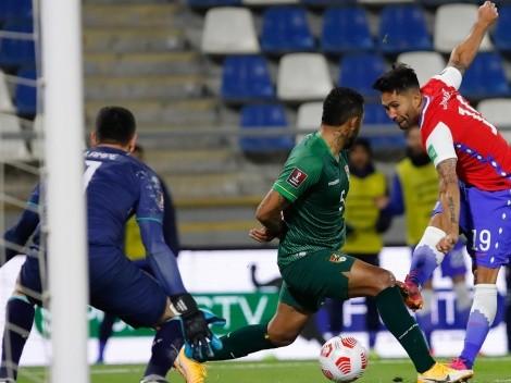 Jiménez está como otros: se enteró por la prensa que no iba a Copa América