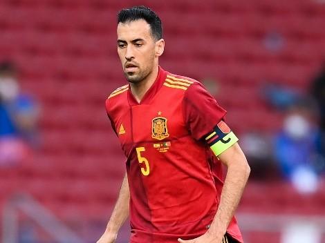 Día y hora: España vs Suecia debutan en la Eurocopa con sensibles bajas