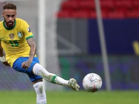 "Tite: ""Romário, Ronaldo y Neymar son incomparables"""