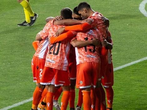 Cobreloa, con 10 casos positivos a horas del debut en Copa Chile