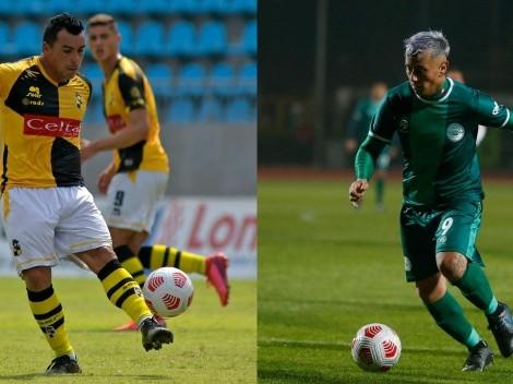 Coquimbo Unido y Rodelindo Román se enfrentan por Copa Chile