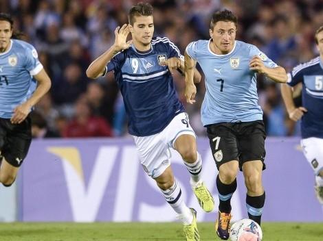 ¿Cuándo juega Argentina y Uruguay por Copa América?