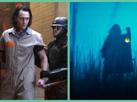 Créditos latinos de Loki lanzan feroz SPOILER