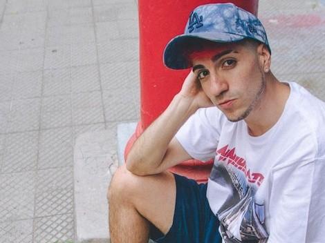 Martín Acertijo publica su primer EP