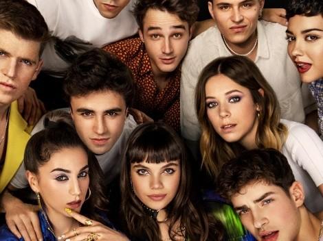 ¿Cuándo se estrena la cuarta temporada de Élite?