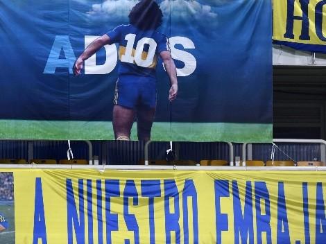"""Fuerte acusación en la audiencia de Maradona: """"A Diego lo mataron"""""""