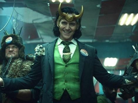 Loki | 6 datos que no sabías de la serie Marvel