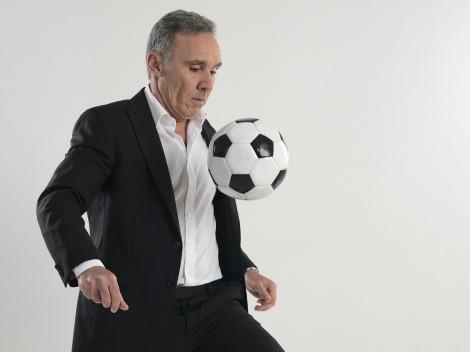 El drástico análisis de Argentina que hace Marcelo Espina