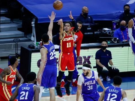 Programación NBA Playoffs viernes 18 de junio