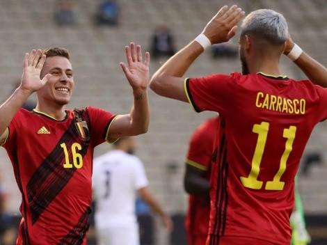 Horario: Finlandia necesita un buen resultado ante Bélgica para seguir en la Eurocopa