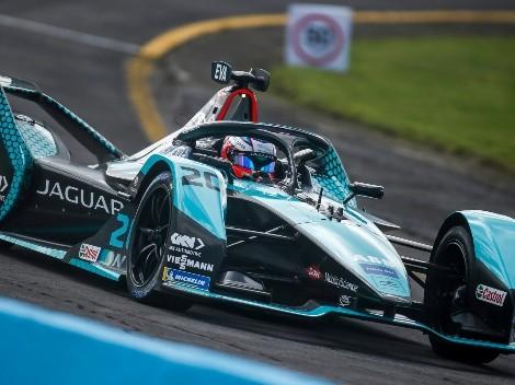 ¿Cuándo y dónde ver el ePrix de Puebla de la Formula E?