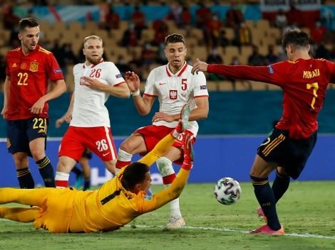 Cómo España se fue al carajo después de que Chile le ganó