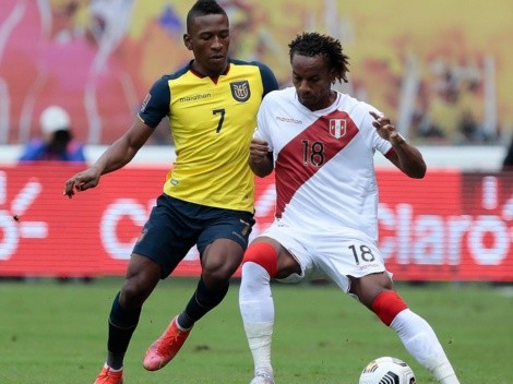 Perú buscará sumar ante Ecuador por la 4° fecha de Copa América