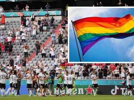"""Hungría pide no homenajear a la comunidad LGBTI: """"Es peligroso"""""""