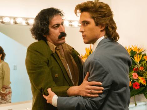 Actor de Luis Miguel, la serie demandará a Diego Boneta por golpearlo