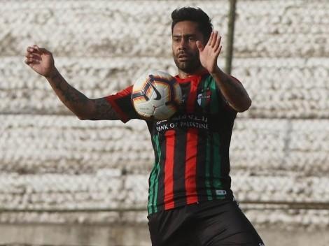 Gol del Mago: triunfo de Palestino, empate de Antofagasta-Coquimbo