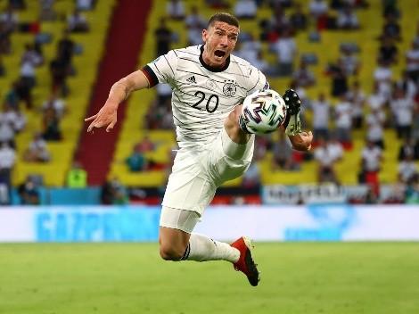 Löw tira toda la carne a la parrilla para Alemania vs Hungría