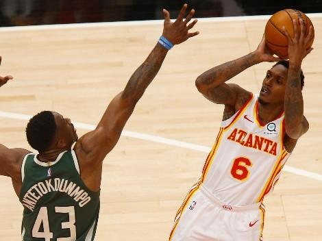Milwaukee Bucks y Atlanta Hawks disputan la final de la Conferencia Este
