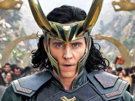 Loki se convierte en el primer personaje abiertamente bisexual del MCU