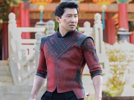 Marvel presenta nuevo trailer de Shang-Chi