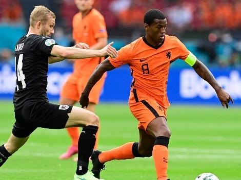 Países Bajos quiere dejar en el camino a República Checa