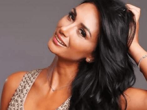 Pamela Díaz habla sobre su llegada a TVN
