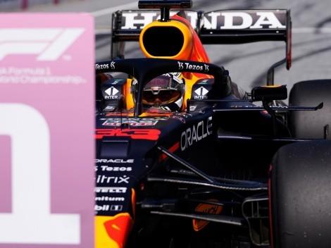 ¿A qué hora comenzará el Gran Premio de Estiria de la Formula 1?