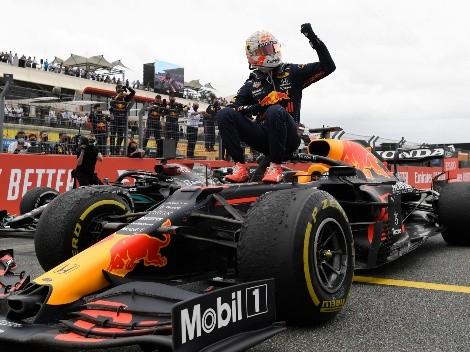 Verstappen gana el GP Estiria y alarga brecha con Hamilton