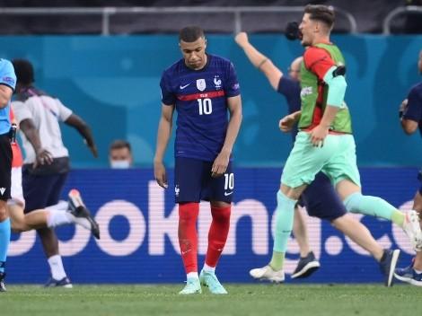 """Mbappé y el penal: """"Quería ayudar al equipo, pero fracasé"""""""