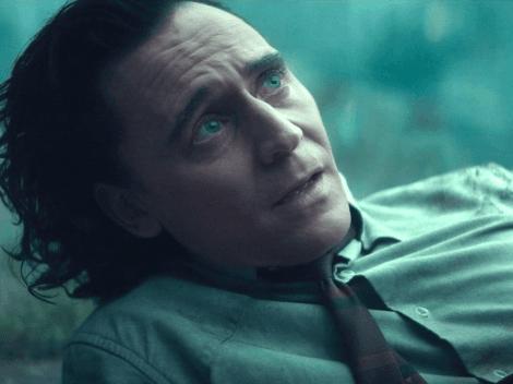 ¿Qué implican los personajes en la escena post créditos de Loki?