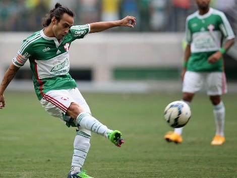 Magolocura: hinchas del Palmeiras piden fichar a Valdivia
