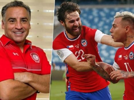 La receta de Fabián Estay para que Chile le gane a Brasil