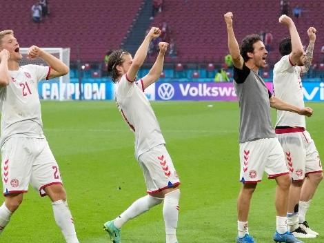 República Checa y Dinamarca definen a uno de los semifinalistas de la Euro