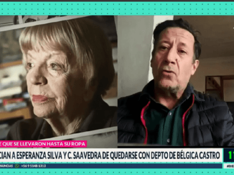 Willy Semler sale en defensa de Chileactores tras denuncia de hijo de Bélgica Castro