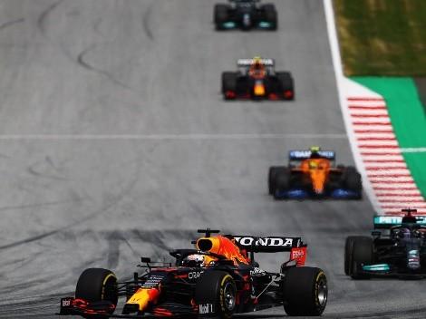 ¿Cuándo y cómo ver el Gran Premio de Austria de la Formula 1?
