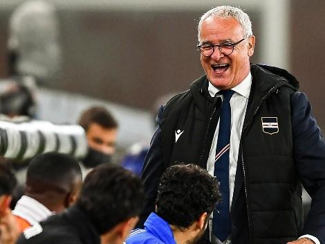 Ranieri le tiene toda la fe a la Azzurra en semis ante España