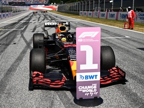 ¿A qué hora comienza el Gran Premio de Austria y dónde ver la Formula 1?