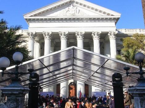 Conoce a los 155 Constituyentes y sus respectivas profesiones