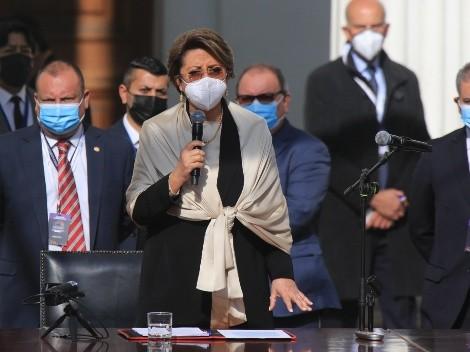 Convención Constitucional | ¿Quién es Carmen Gloria Valladares?