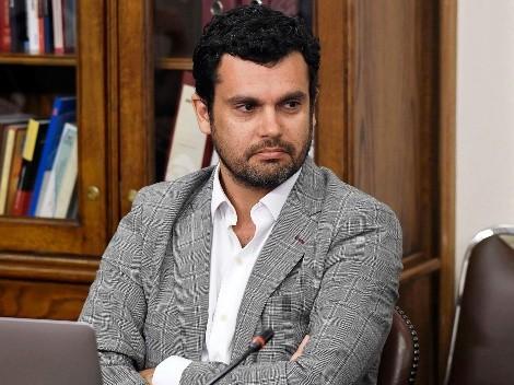¿Quién es Jaime Bassa y qué debe hacer como Vicepresidente?
