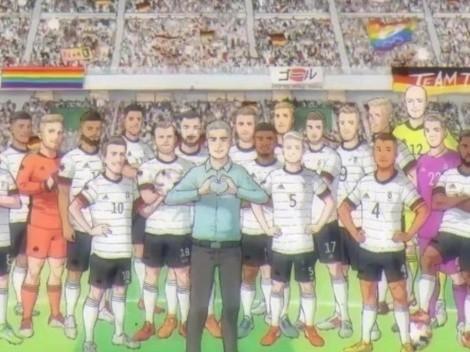 Alemania revela nómina para JJOO a lo Supercampeones