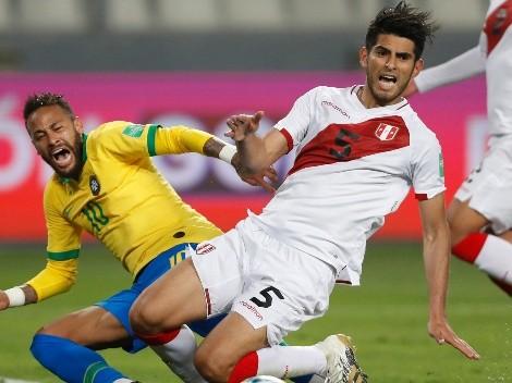 El favorito para Brasil y Perú en la Copa América