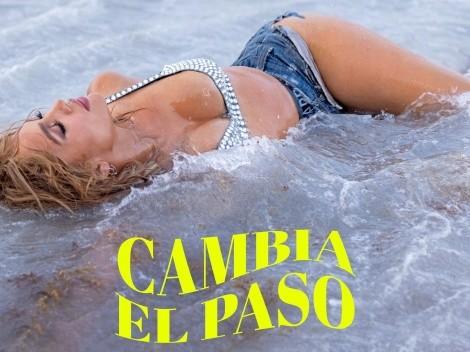 Jennifer Lopez y Rauw Alejandro presentan su colaboración