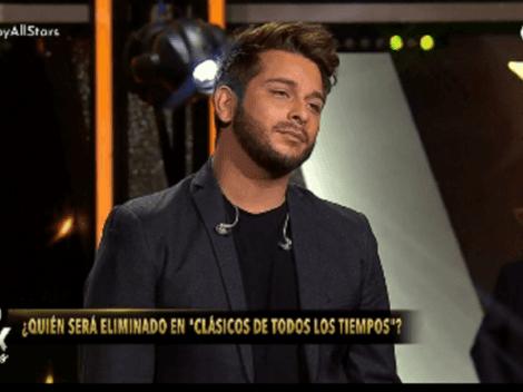 Yo Soy All Stars: Ricky Santos sorprende imitando a Ricky Martin