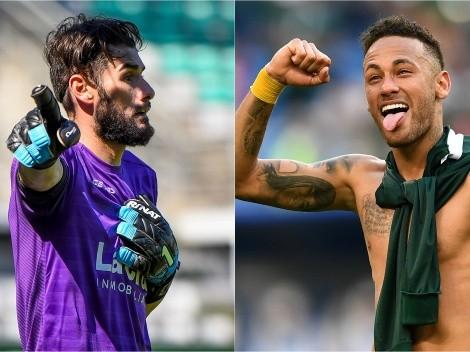 """Paulo Garcés: """"Neymar es muy odiado por el chileno"""""""