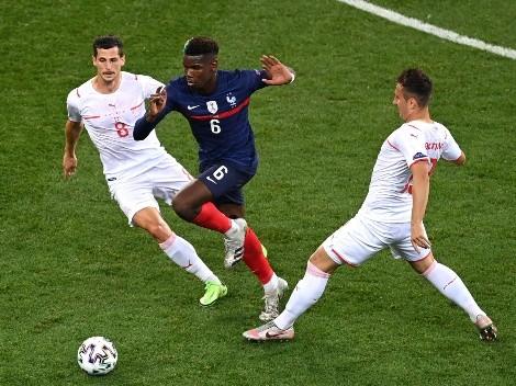 PSG alista nuevo golpe en el mercado y va por Paul Pogba