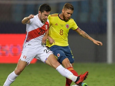 Horario: Colombia y Perú definen el 3° lugar de la Copa